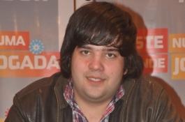 KO Figueira Poker Tour - Pedro Oliveira Vence a #3 Etapa