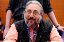 IPT Nova Gorica: Kamarás Péter a döntő asztalon