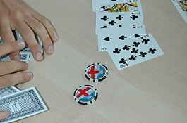 Estratégia em Torneios No-Limit Hold'em