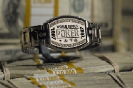 World Series of Poker Qualifiers na Absolute Poker