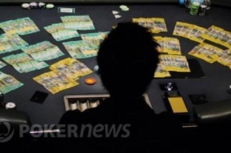 The Online Railbird Report: ¿calma antes de la tempestad en el poker online?