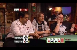 PartyPoker Big Game IV in London, Womens World Open Result and Pokerstars UKIPT Date Changes