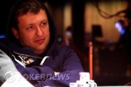 Pokernews Teleexpress - Tony G oferuje zasponsorować Isildura1, Góral na EPT Snowfest