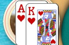 Estratégia de Poker: Mãos Para ir A Jogo – Escolher as Certas