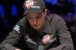 England Team for World Team Poker, GUKPT Day 1A Chip Counts + more