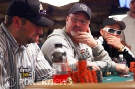Polední turbo: Nejnovější Poker2Nite, Australská novinka a další