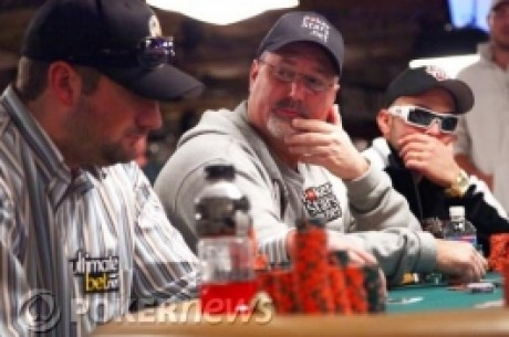 Nightly Turbo: Tom Schneider e o WSOP TOC, Poker2Nite, e Mais