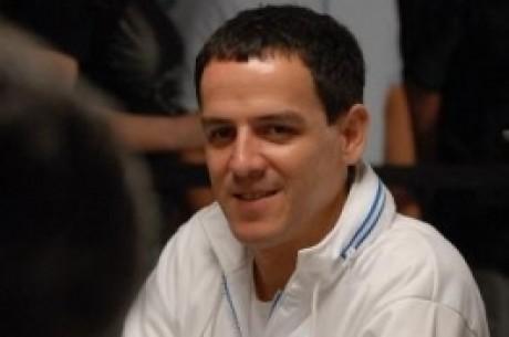 Carlos Mortensen – трехкратный обладатель титула WPT и лидер...