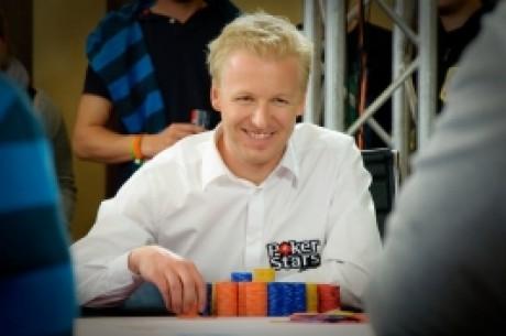 PokerStars.net EPT Snowfest Ден 4: Baekke остава на върха