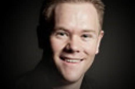 Johannes Strassman leder med tre spelare kvar i EPT Snowfest