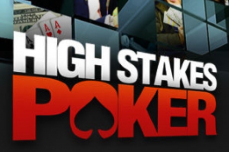 High Stakes Poker с повишен рейтинг