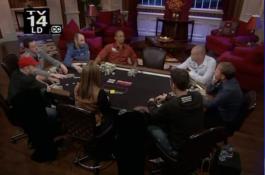 High Stakes Poker seizoen 6 aflevering 7 met Lex Veldhuis