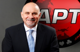 Mann Takes Over CEO Post at Asian Poker Tour