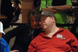 Покер Блог: Хал Лубарски в Сизърс Палас