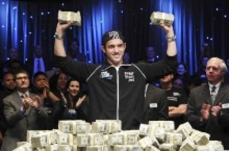 Patraukliausi savaitės pasiūlymai ir kova dėl WSOP kelialapių