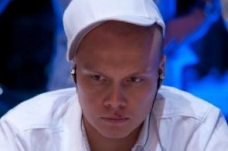 "Ilari ""Ziigmund"" Sahamies е най-големият онлайн покер..."