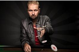 Negreanu играе здраво на $100/$200 NLHE
