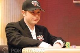 Моят първи блог в PokerNews