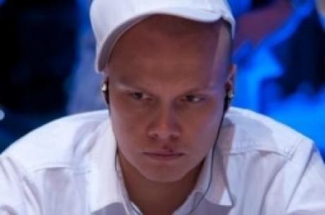 Online report: Ziigmundův dvoumilionový týden