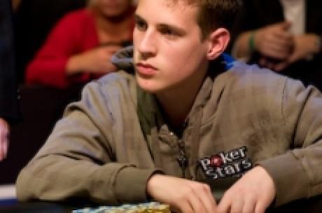 """Mike """"Timex"""" McDonald се отказва от покера"""