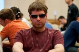 Online Poker Spotlight: Jonathan Little