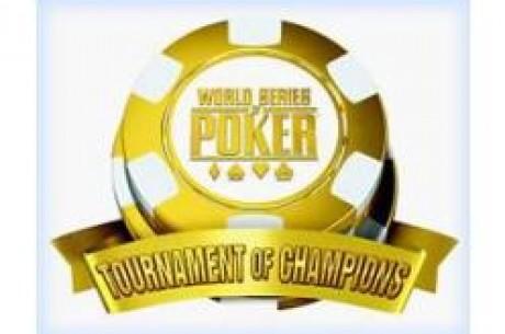 Torneio dos Campeões 2010 das WSOP: Ainda Mais Promessas