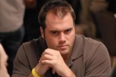 """Ludzie Pokera - Andy """"BadgerPro"""" Schultz"""