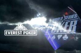 Veszélyben a WSOP, a főszponzor Everest Poker felbontotta a szerződést!