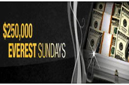 $250,000 Everest Недели