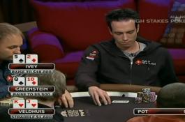 High Stakes Poker seizoen 6 aflevering 8 met Lex Veldhuis