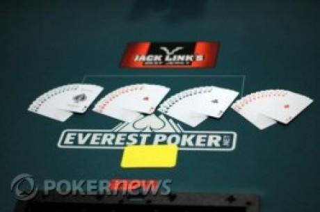 Everest Poker Processa as World Series of Poker