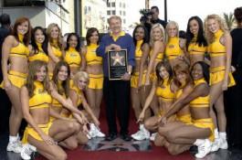 Собственикът на LA Lakers, Jerry Buss, ще става High Stakes Poker Pro