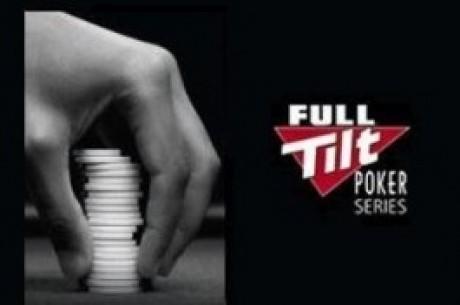 Full Tilt Poker Series: en Abril, la cita es en Peralada