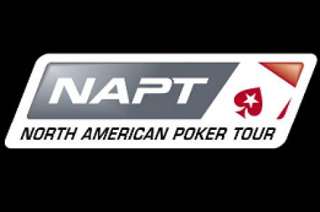 """NAPT: empieza la etapa """"Mohegan Sun"""", en Conneticut, tras Las Vegas y el PCA Bahamas"""