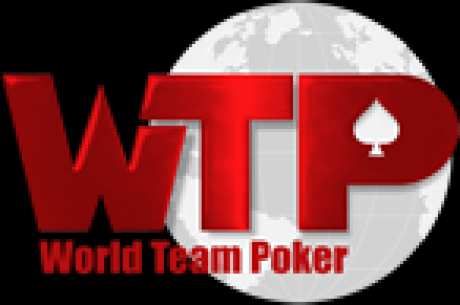 De 8 hold til World Team Poker 2010