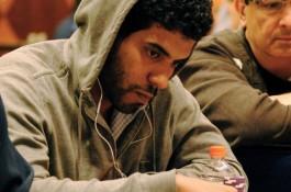 PokerStars.net NAPT Mohegan Sun Day 1: Williams Leads the Way