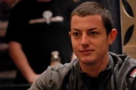 """Polední turbo: Tom """"durrrr"""" Dwan natočil novou reklamu, poker byl legalizován ve..."""