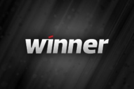 $1,000 Cash Freeroll na Winner Poker - Período de Qualificação a Terminar