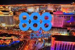 Ganhe o Seu Lugar nas World Series of Poker com a 888 Poker