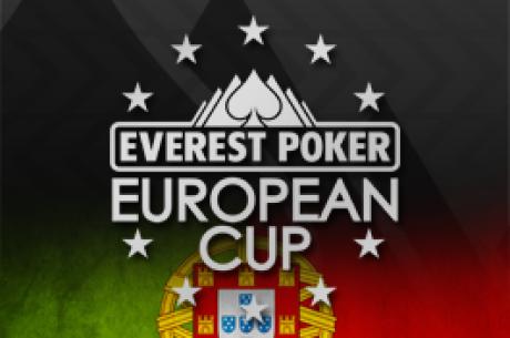 Hoje às 21:30 Satélite Freeroll EPEC 2010 na Everest Poker