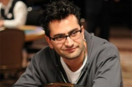 Pokernews Teleexpress - Esfandiari w Entourage, Isildur Song, Calling the Clock