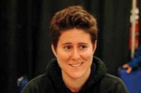 NAPT Mohegan Sun 3. nap: Vanessa Selbst vezet, Scott Seiver a nyomában