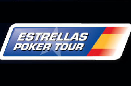 PokerStars Estrellas Poker Tour: hoy, día 2 en Málaga