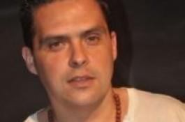PokerStars Solverde Poker Season 2010 - António Moreira Líder #4 Etapa em Chaves