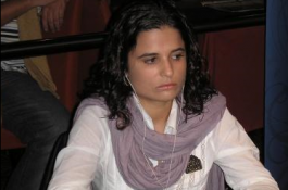 Spanish Poker Tour Aranjuez: hoy día final - Catarina Santos lidera el torneo de Everest Poker