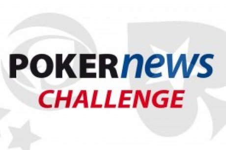 Днес от 21:00 - PokerNews сателит в PokerStars с $11 вход!