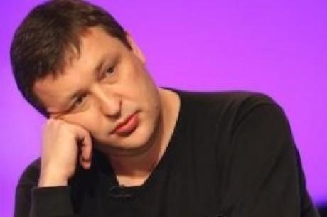 """Tony G ir Neilas Channingas - apie """"PartyPoker Big Game IV"""""""