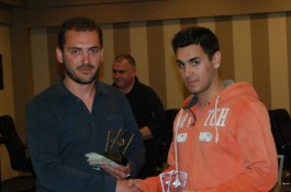 Ολοκληρώθηκε το 10ο Event του Greek Series of Poker
