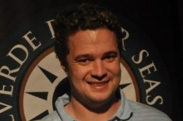 PokerStars Solverde Poker Season: Paulo Jorge Vence Etapa de Chaves
