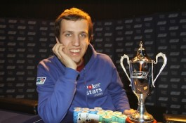 Gilles Augustus Wins UKIPT Coventry